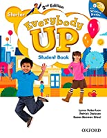 Everybody Up: Starter Level: Student Book with Audio CD Pack: Linking your classroom to the wider world