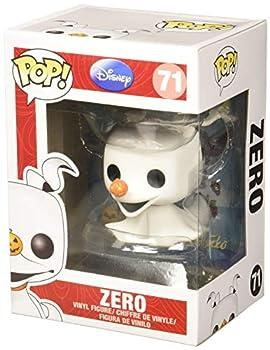 zero pop figure