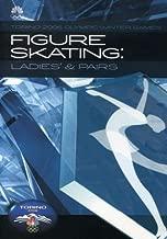 2006 Olympic Winter Games - Figure Skating: Ladies & Pairs and Men's & Ice Dancing