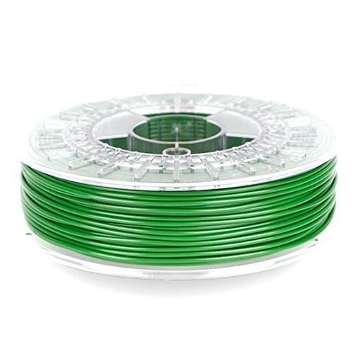 colorFabb 8719033551350 3D Print filament, Dunkel Grün