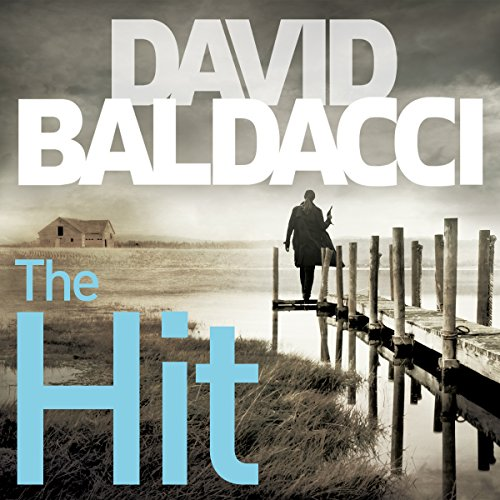 The Hit: Will Robie, Book 2