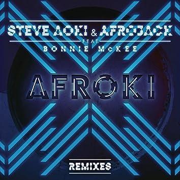 Afroki (Remixes)