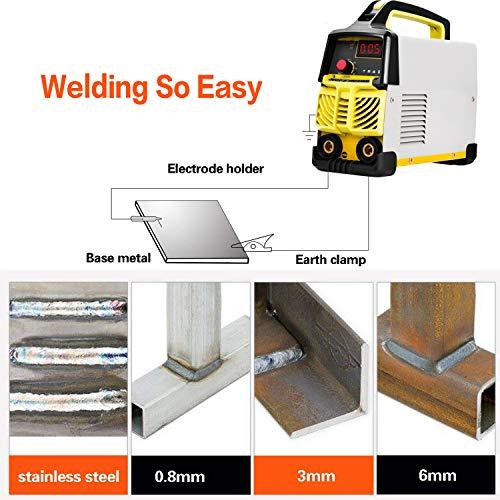 Welder Arc Welder 160Amp Stick MMA Welding Machine