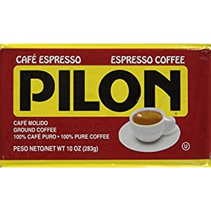 Pilon Expresso 10oz Bricks (Pack of 4)