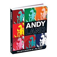 Andy Warhol Andyland (Mudpuppy)