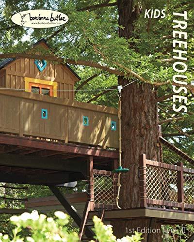 KIDS TREEHOUSES