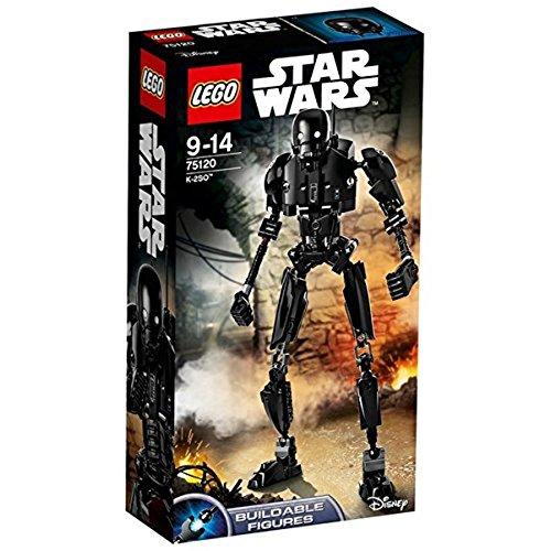 LEGO STAR WARS Lego Wars-75120 Star Wars, Miscelanea (75120)