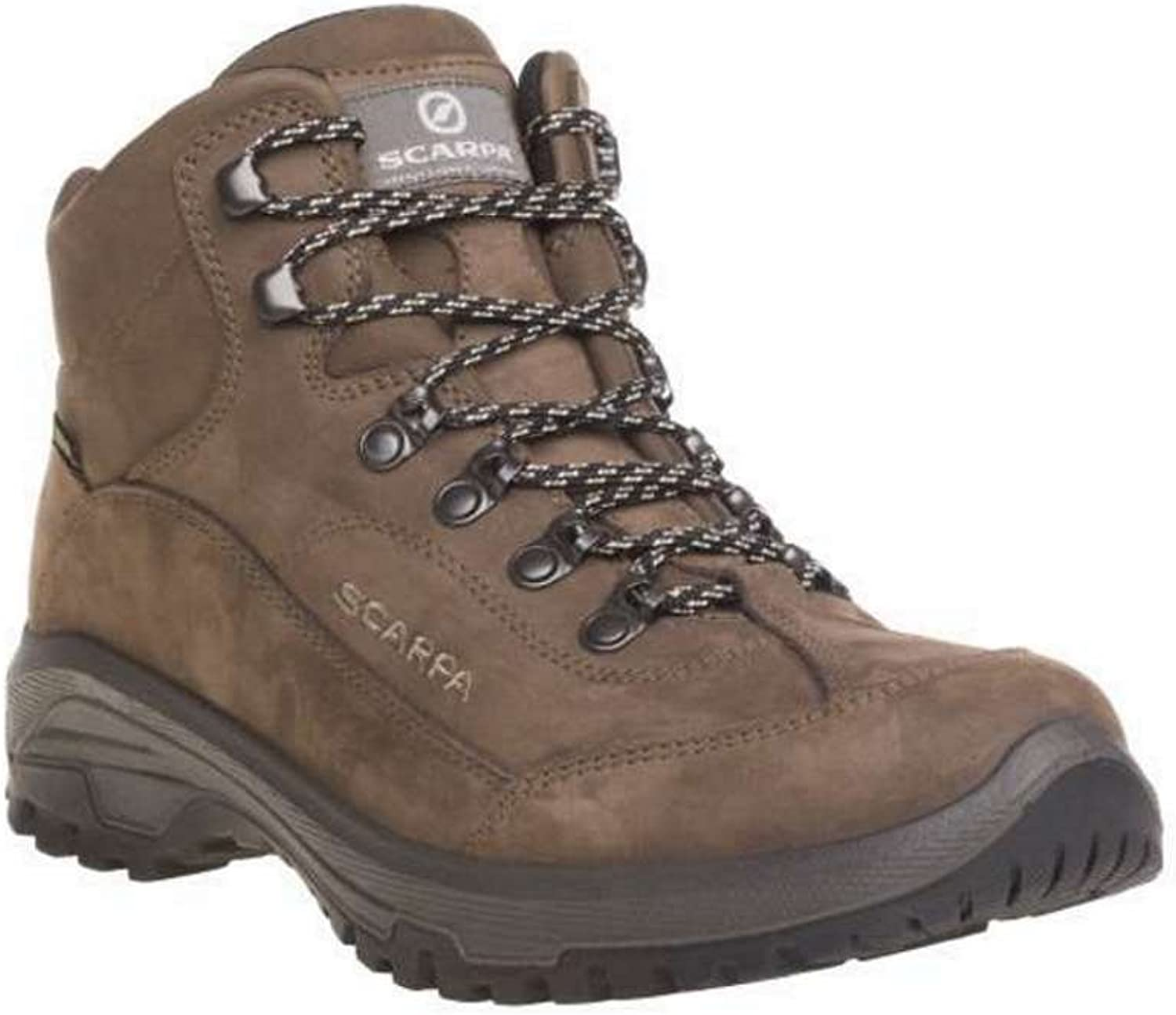 Scarpa Cyrus Gore-TEX Women's Mid Hiking Boots - SS19