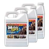 Mudd Off P601 Mud Release Agent, 1 Quart 3PK