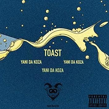 Toast Freestyle