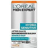 Bild des Produktes 'L'Oréal Men Expert Hydra Sensitiv After Shave, 100ml'