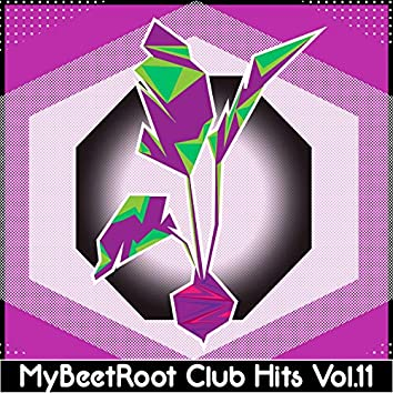 MyBeetRoots Club Hits, Vol. 11