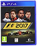 F1 2017: Formula 1 - PlayStation 4