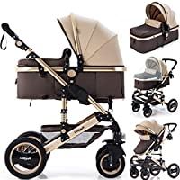 Daliya Bambimo 2in1 Kinderwagen -