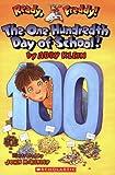 The 100th Day of School! (Ready, Freddy!)