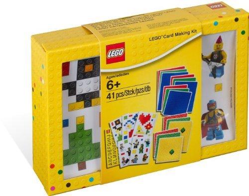Lego card making kit 850506