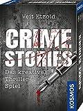 Franckh-Kosmos Veit Etzold - Crime Stories