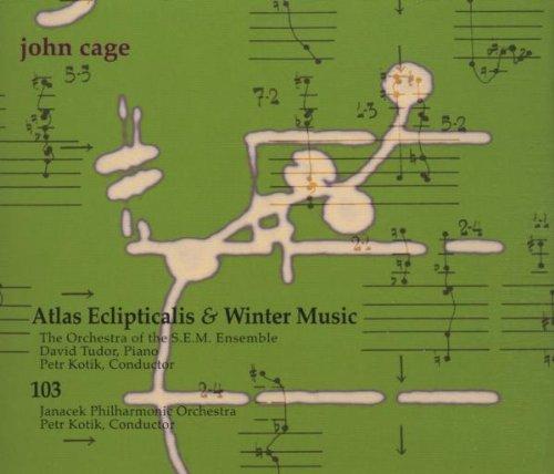 Atlas Elipticales/103