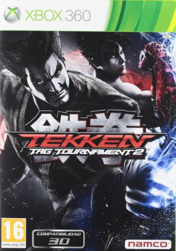 Tekken Tag Tournament 2 [Import spagnolo]