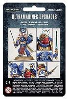Améliorations Ultramarines 48-80 - Warhammer 40,000