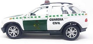 10 Mejor Coches Guardia Civil Escala 1 43 de 2020 – Mejor valorados y revisados