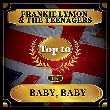 Baby Baby (UK Chart Top 40 - No. 4)