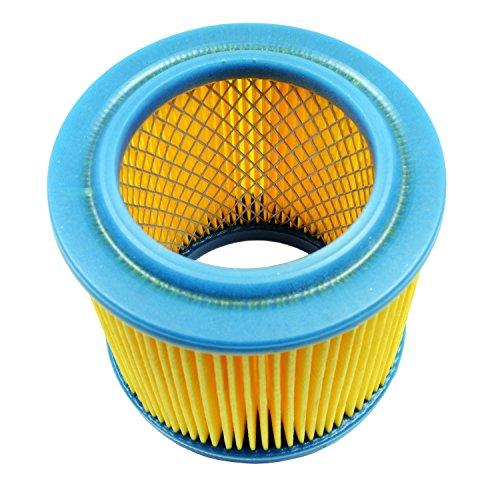 Wessper Cartouche filtre pour Top Craft NT 0506 NT 0507 NT 06/26/08 NT 0609 pour usage sec