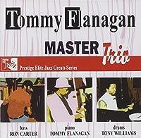 Master Trio by Tommy Flanagan (2013-01-07)