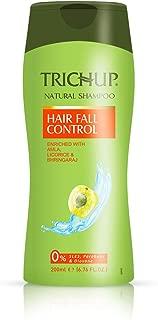 Trichup Herbal Shampoo Hair Fall Control