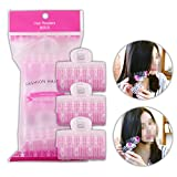 3Pcs/Set Hairdress Magic Bendy Hair Rollers Curlers...