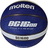 Molten B5G1600-WBL - Balón de baloncesto