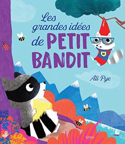 Les grandes idées de Petit Bandit (Tapa dura)