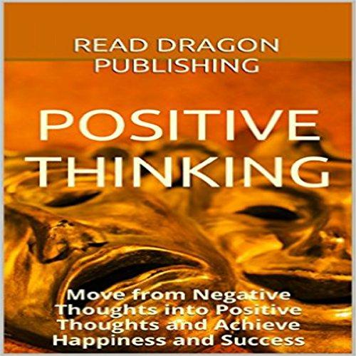 Couverture de Positive Thinking