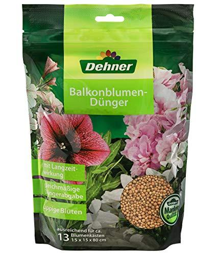 Dehner Balkonblumen-Dünger mit...