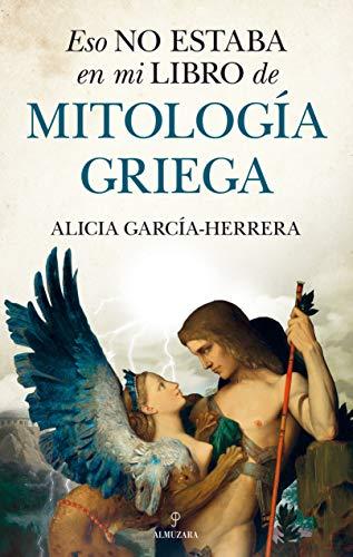 comprar libros de mitología griega por internet