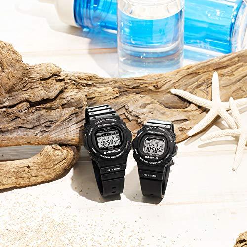 [カシオ]腕時計ジーショックG-LIDE電波ソーラーGWX-5700CS-1JFメンズブラック