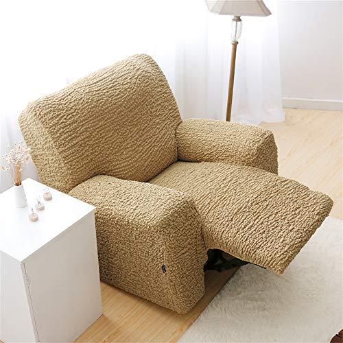Couchbezug Sofa Schonbezüge Bedruckt Stretch Couchbezug Polyester Spandex Möbelschutz Bezug Stretch Bezüge für Sofas und Stühle Sofabezug Stretch