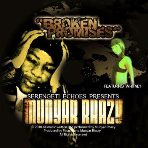 Munyar Rhazy feat. Whitney