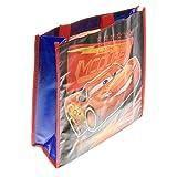 Fad Habit Disney Pixar Cars 3 Lightning McQueen Reusable Collectible Tote Bag