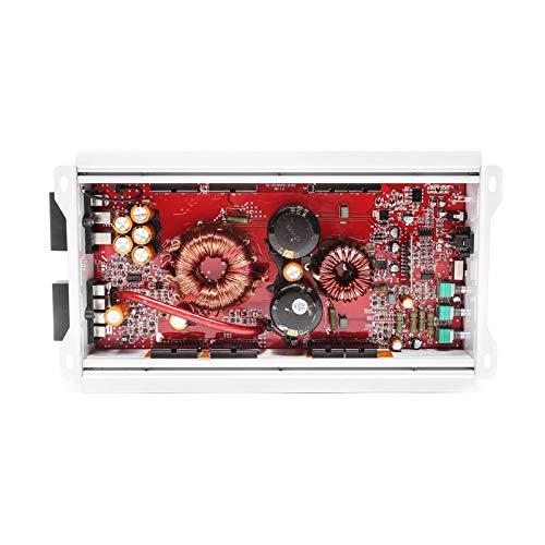 Skar Audio RP-800.1DM 800 Watt Monoblock Class D Marine Subwoofer Amplifier