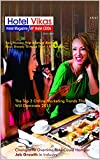 Hotel Vikas Magazine April 2015 (English Edition)