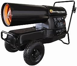 Mr. Heater 210,000 BTU Forced Air Kerosene Heater, Multi