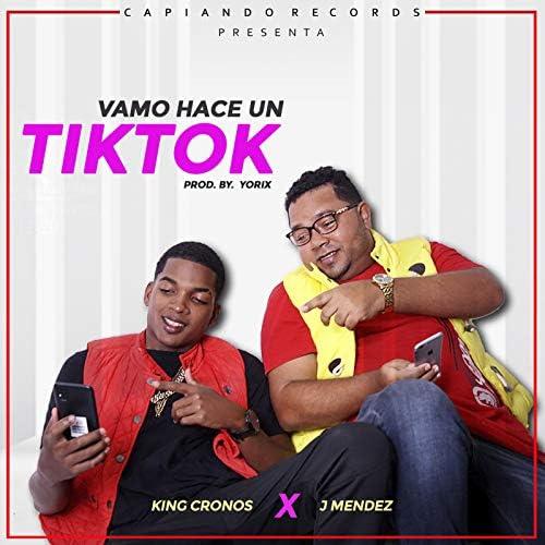 J Mendez & King Cronos
