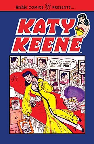 Katy Keene (Archie Comics Presents) (English Edition) eBook ...