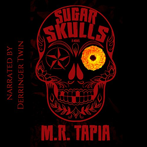 Sugar Skulls cover art