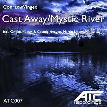 Cast Away / Mystic River