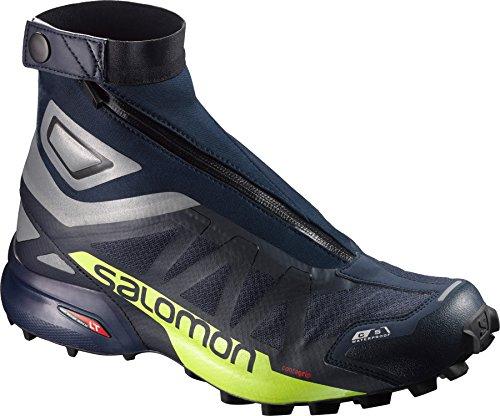 Salomon Unisex Snowcross 2 CSWP Outdoor Boots