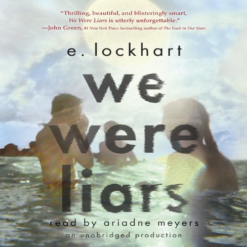 We Were Liars Audiobook By E. Lockhart cover art