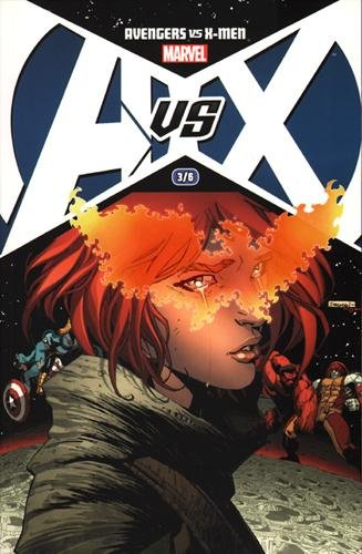 Avengers/X-Men, Tome 3, Collector :