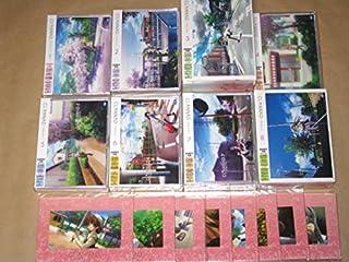 DVD CLANNAD クラナド 初回限定版 全8巻セット+京アニショップ特典 MINIアルバム写真風カードセット